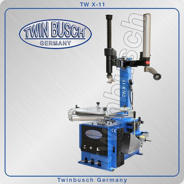 Montażownica Twin Busch TW X-11_product_product_product_product_product_product
