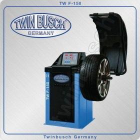 Wyważarka do kół Twin Busch TW F-00