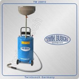 Zlewarko - wysysarka firmy Twin Busch TW 21950